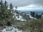 Castle Canyon Trail