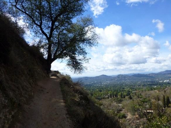 Lower Sam Merrill Trail